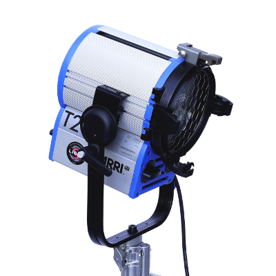 Location Matériel Photo Arri Fresnel T2 2000w True Blue