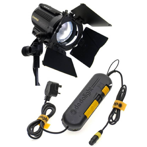 Location Matériel Photo Kit Dedolight 4 x 150W