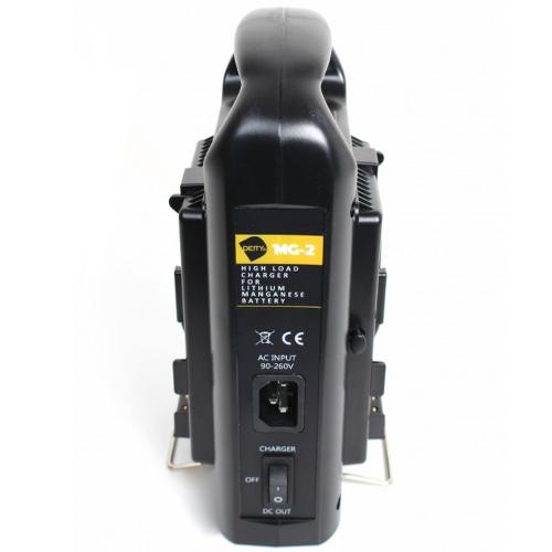 chargeur batterie v lock